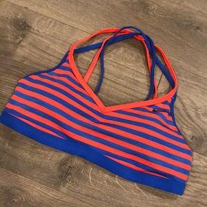 Nike Swim Bikini Top Size Medium